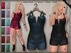 DN Mesh: Vera Dress w HUD