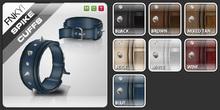 FNKY! Spike Cuffs (Pack)