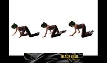 Fullperm Animated Crawling Pose