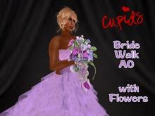 Brides Walk AO BOXED