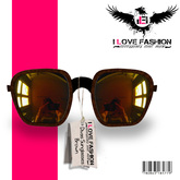 {*I <3 FashiOn*} Divas Sunglasses - Brown(MESH)