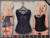 Vendor corset slx