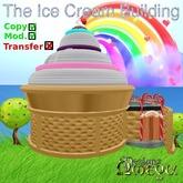 Ice Cream Building
