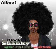 Aibeat *Shanky* black