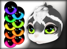 Viss Reflective Eyes - Brights