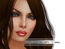 Echelon - Sahara Hybrid Mesh Avatar