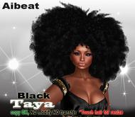 Aibeat *Taya * black