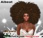 Aibeat *Taya* brown