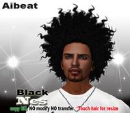 Aibeat *Nes * black