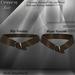 DE Designs - Camarena Belts - Tan
