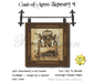 Coat Of Arms Tapestry I
