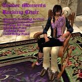 Ashira's Tender Moments Rocking Chair