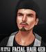 ::Fe Style:: Facial Hair - 4ED - 2