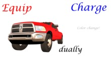 Equip Charge Dually (CIV)