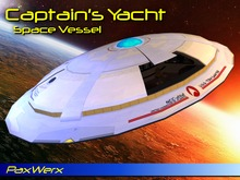 Captain's Yacht v2