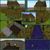 The Cave And A Shack DEMO