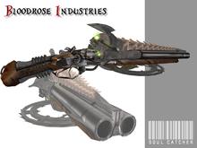 Bloodrose Industries Soul Catcher