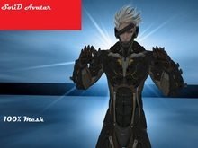[Han] SoliD Black Avatar