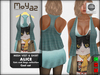 Alice Mesh vest and shirt ~ Cats and Dogs collection Cool Cat