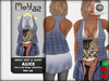Alice Mesh vest and shirt ~ Cats and Dogs collection Hot Cat