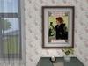Dutchie mesh framed art deco poster Miele & Co Kalverstraat