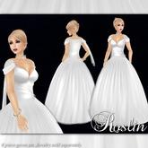 [K~*~S] Roslin - Gown - Frost