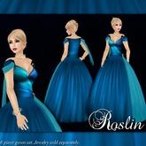 [K~*~S] Roslin - Gown - Sky
