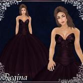 [K~*~S] Regina - Gown - Midnight