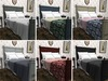 Mesh bed colors