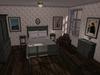Mesh bedroom overview