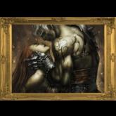 Serie fantasy - Le Baiser