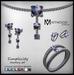 [Mistwood] Simplicity Jewelry Set