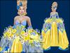 Boudoir -Baroque Easter Delight