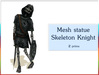 Skeleton knight 2 prims