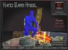 Activities *Hand Warm Kneel* Animations for Builders