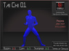 Activities *Tai Chi 01* Animations for Builders