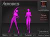 Activities *Aerobics* Animations for Builders