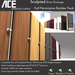 [Ace Manufacturing] Sculpted Doors [BE]-1PRIM