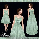[K~*~S] Suzie - Gown - Mint