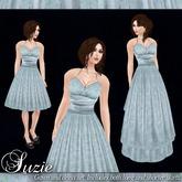 [K~*~S] Suzie - Gown - Sky