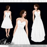 [K~*~S] Suzie - Gown - Frosting