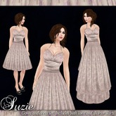 [K~*~S] Suzie - Gown - Antique