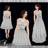 [K~*~S] Suzie - Gown - Overcast