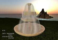 KK Liquid Crystal Fountain 2013 - T