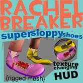 RachelBreaker SuperSLoppySHoes_packg_NOTRANS