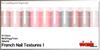 Slash Textures - French Nail Textures - 10 Colors