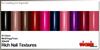 Slash Textures - Rich Nail Textures - 10 Colors