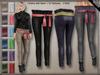 Vendor sandra pants slx