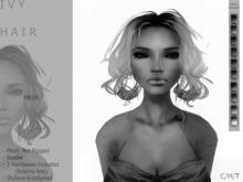 DEMO I V Y Hair - By Naomie Dirval