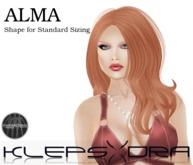 Klepsydra Alma - Medium - Mod